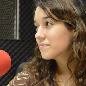 Natalia Pujades Scratch Barcelona