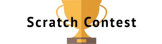 Scratch Contest Logo
