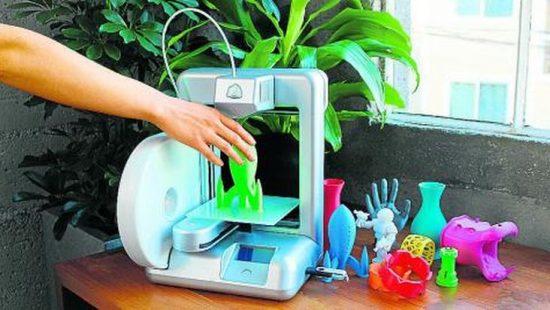 impresio 3D mariona Agullo
