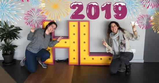 Holaluz 2019 Casal Tecnològic Scratch Barcelona