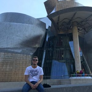 Eric Lameiras Scratch Barcelona