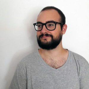 Omar Olmedo Scratch Barcelona