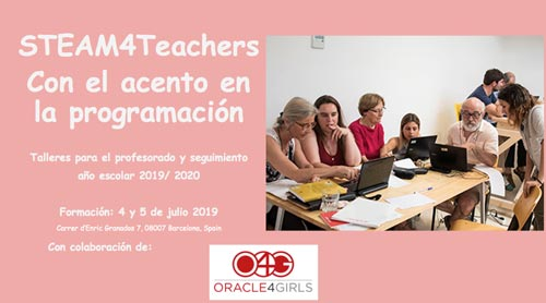 STEAM4Teachers
