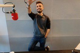 Hector Ortega Flaix Mati Scratch Barcelona