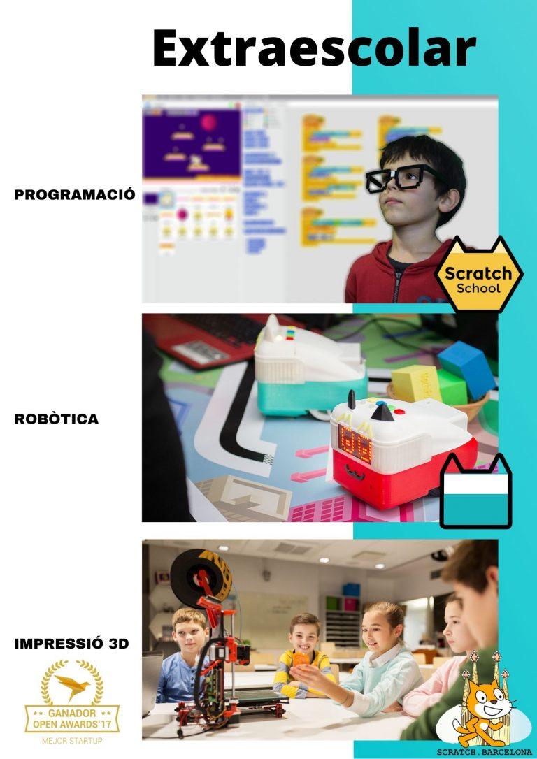 Scratch Barcelona poster (1)